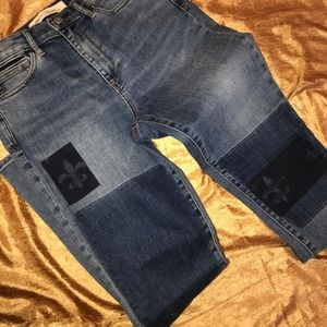 ⚜️ One of a Kind GAP Jeans